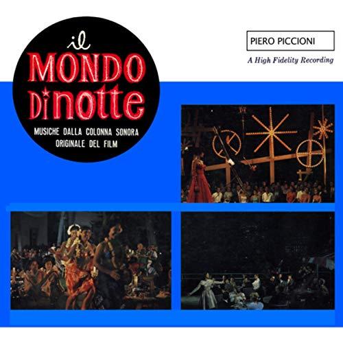 Il Mondo di Notte (Colonna Sonora Originale)