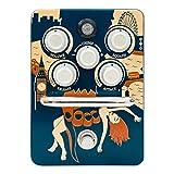 Orange Kongpressor Analogue Class A Compression Guitar Effects Pedal