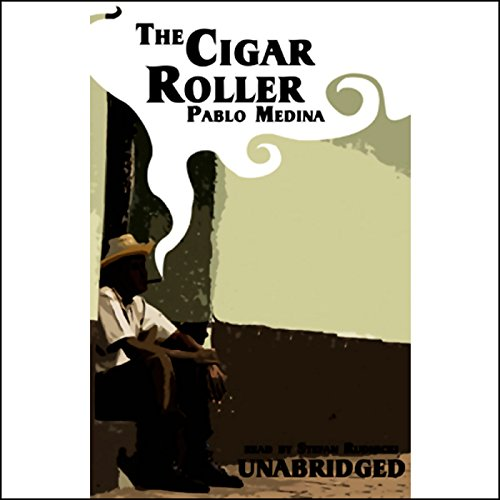 Couverture de The Cigar Roller