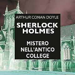 Mistero nell'antico College