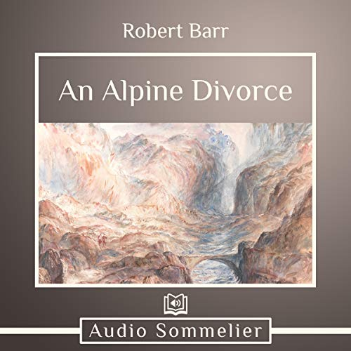 An Alpine Divorce Titelbild