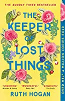The Keeper of Lost Things: the perfect uplifting read for 2020 - winner of the Richard & Judy Readers' Award and Sunday...