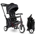 SmarTrike STR5 - Triciclo Plegable para niños con Certificado para Cochecito de...