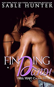 Finding Dandi: Hell Yeah! by [Sable Hunter, The Hell Yeah! Series]