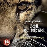 L'oeil du Léopard - Format Téléchargement Audio - 19,95 €