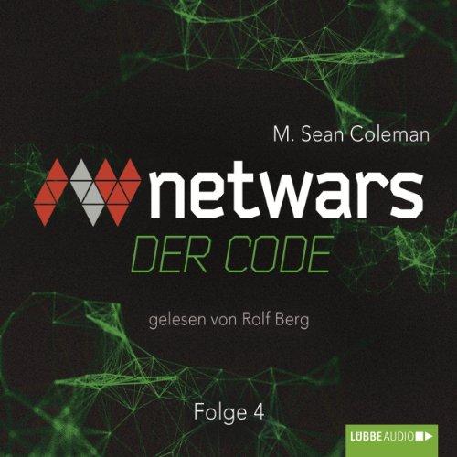 Netwars: Der Code 4 Titelbild