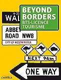 Beyond borders - BTS Licence tourisme - Casteilla - 01/05/2011