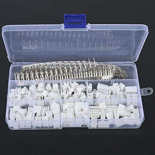 Conectors Kit, con cobre y moldeo por inyección de plástico cobre tablero de tablero de jumper