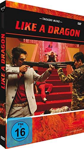 Yakuza - Like a Dragon - DVD