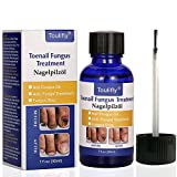 Nail Repair, Nail Solution, Natural Nail Treatment, Effective Against Nail Infection Restores Discolored & Damaged Nails