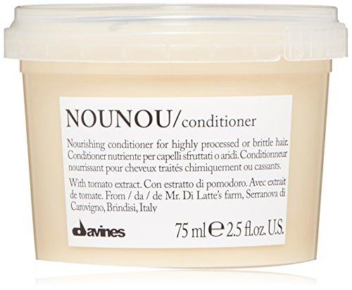 Davines Essential Mini Productos Acondicionador Nounou 75 Ml - 75 ml