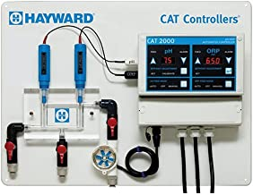 Hayward CAT-PP2000 CAT 2000 Professional Automated Water Chemistry Controller System