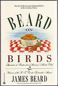 Paperback Beard on Birds Book