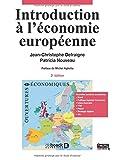 Introduction à l'économie européenne
