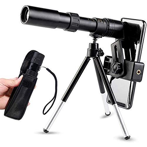 WHXJ -   4k 10-300x40mm