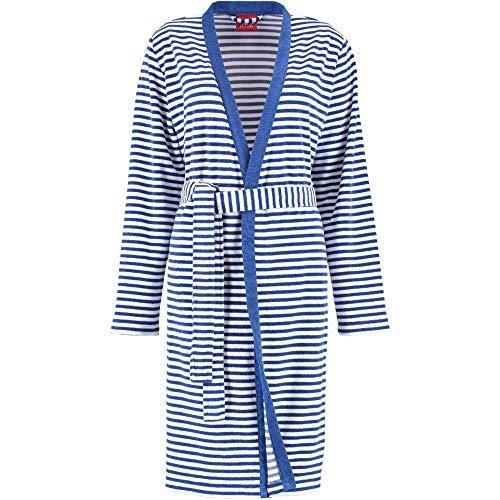 s.Oliver Bademantel Damen Kimono 3712 Denim - 10 M
