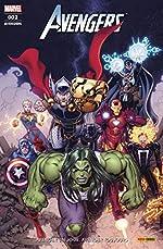 Avengers (fresh start) n°2 de Jason Aaron