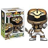 KYYT Funko Power Rangers #405 White Ranger Limited Edition Pop! Chibi