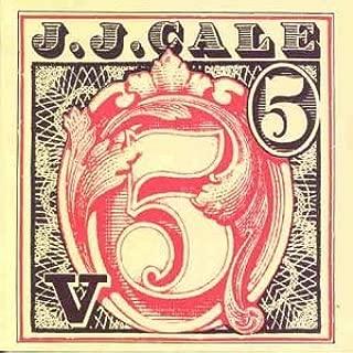 5 by J.J. Cale (1992-05-13)