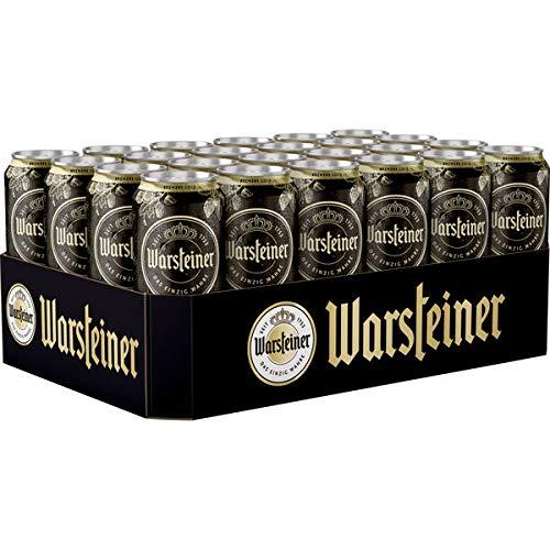2 x Brewers Gold Warsteiner 24x0,5L Dosen 5,2% Vol_EINWEG inklusive Pfand