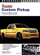 Custom Pickup Handbook (Motorbooks Workshop)