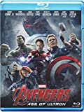 Avengers-Age of Ultron [Blu-Ray] [Import]