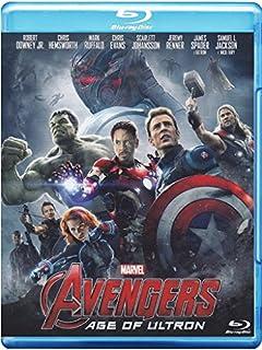 Avengers: Age of Ultron (Blu-ray) (B00WT2JRF6) | Amazon price tracker / tracking, Amazon price history charts, Amazon price watches, Amazon price drop alerts