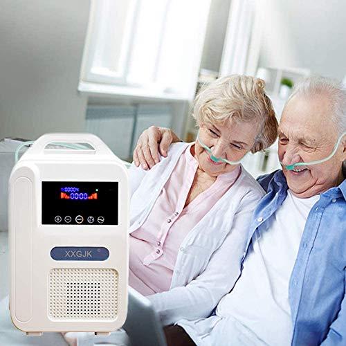 POEO Machine portative de Barre d'oxygène,...