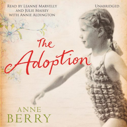 The Adoption cover art