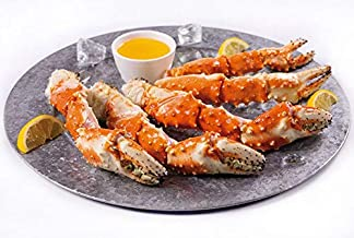 Maine Lobster Now - Alaskan Red King Crab Claws (2LBS)