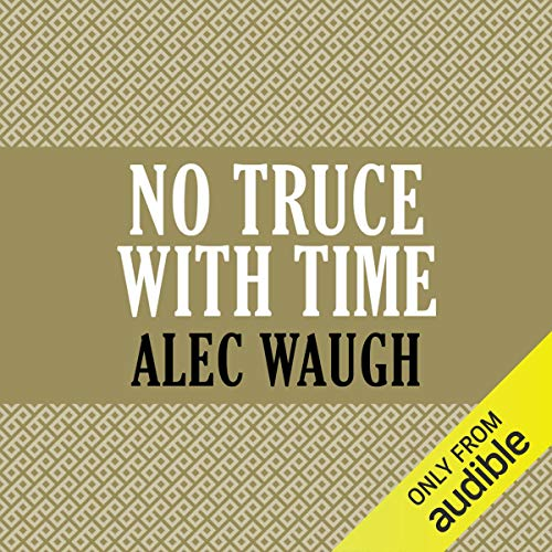 No Truce with Time audiobook cover art
