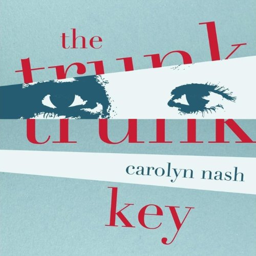 The Trunk Key audiobook cover art