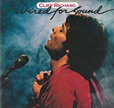 cliff richard wired for sound vinyl