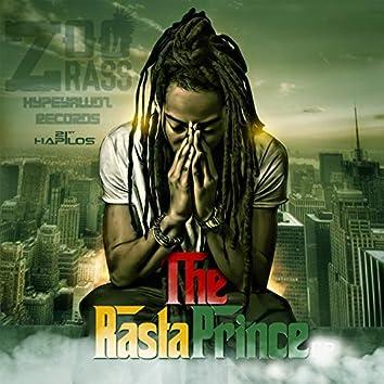 The Rasta Prince