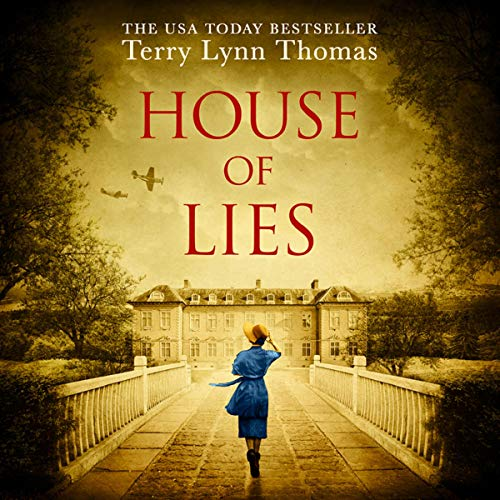 House of Lies  By  cover art