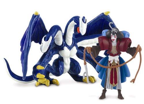 FERRY - 14228 - Figurine - YU GI Ho