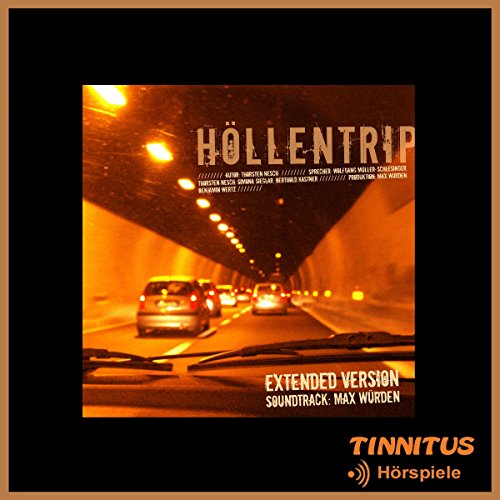 Höllentrip     Extended Version              By:                                                                                                                                 Thorsten Nesch,                                                                                        Max Würden                               Narrated by:                                                                                                                                 Wolfgang Müller-Schlesinger,                                                                                        Thorsten Nesch,                                                                                        Berthold Kastner                      Length: 12 mins     Not rated yet     Overall 0.0