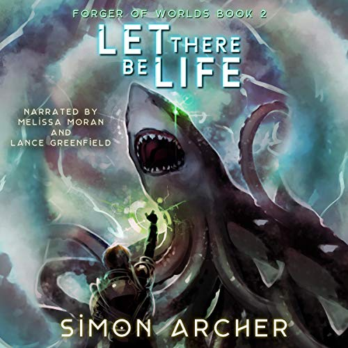 Let There Be Life cover art