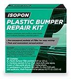 U-POL Isopon Plastic Bumper Filler Kit