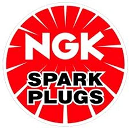 NGK 7092 G-Power Platinum Alloy Spark Plugs BKR6EGP - 6 PCS *NEW*