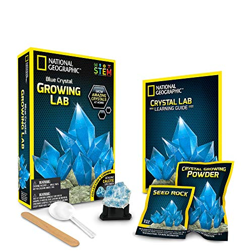 National Geographic - Kit per osservare la Crescita dei...