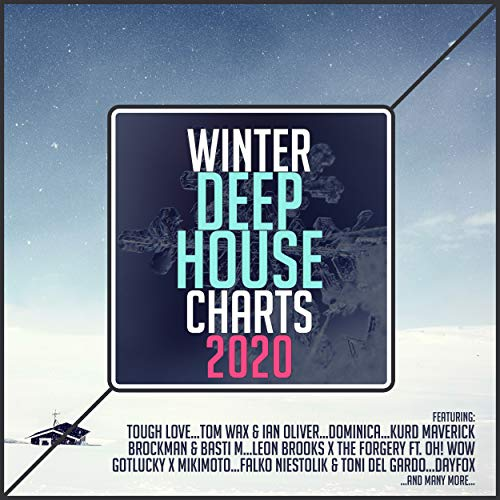 Winter Deep House Charts 2020