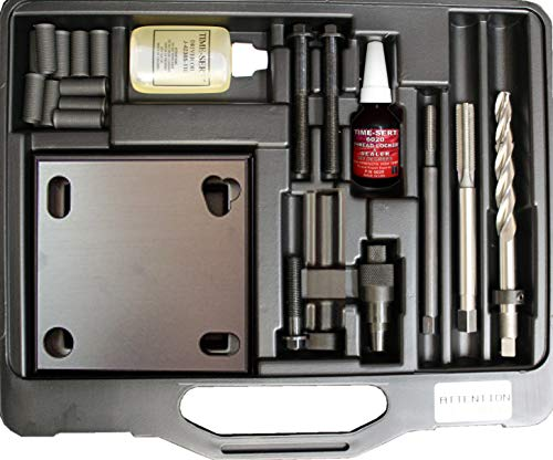 Universal M11x1.5 head bolt thread repair kit by Time-Sert