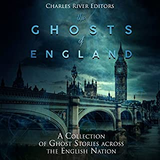 The Ghosts of England cover art