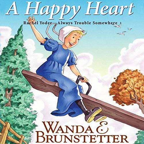 A Happy Heart     Always Trouble Somewhere Series, Book 5              By:                                                                                                                                 Wanda E. Brunstetter                               Narrated by:                                                                                                                                 Ellen Grafton                      Length: 3 hrs and 13 mins     4 ratings     Overall 5.0