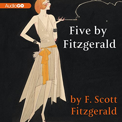 Five by Fitzgerald cover art