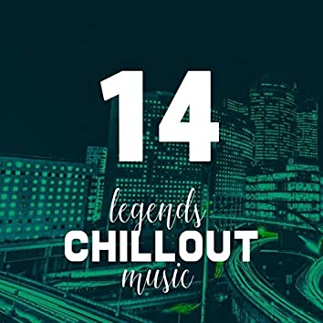 Vol.14 Legends of Chillout