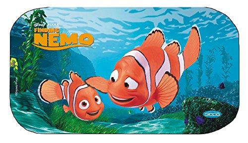 1 gordijn inklapbaar Nemo – 90 x 50 cm