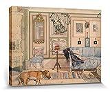 1art1 Carl Larsson - Mein Wohlfühl-Zimmer, 1894 Bilder