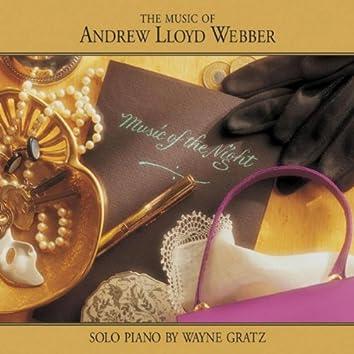 Music Of The Night (The Music Of Andrew Lloyd Webber)